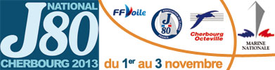 National J80 Cherbourg 2013